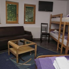 Hostel Like комната для гостей фото 4