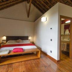 Hotel Rural El Mondalón комната для гостей фото 5