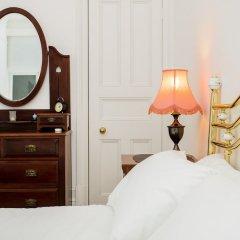 Отель 2 Bedroom Apartment in Westminister Великобритания, Лондон - отзывы, цены и фото номеров - забронировать отель 2 Bedroom Apartment in Westminister онлайн комната для гостей фото 5