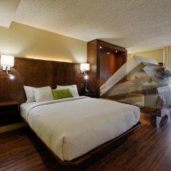 Отель Hôtel & Suites Normandin Канада, Квебек - отзывы, цены и фото номеров - забронировать отель Hôtel & Suites Normandin онлайн комната для гостей