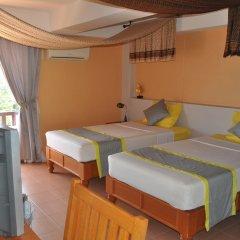 Отель Dreamy Casa Ланта комната для гостей