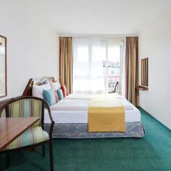 Living Hotel Kaiser Franz Joseph Вена комната для гостей фото 5