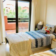 Отель Apartamento Samira. Costa Tropical комната для гостей фото 5