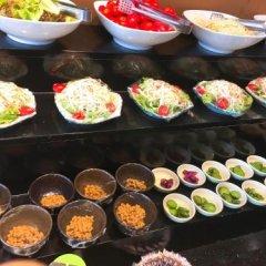 Azumaya Hotel Linh Lang питание фото 3