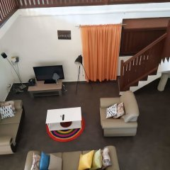 Cacao Lodge in Mamoudzou, Mayotte from 62$, photos, reviews - zenhotels.com photo 9