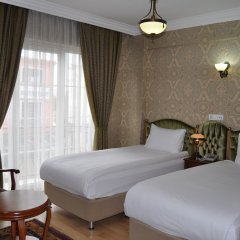 Basileus Hotel комната для гостей фото 5