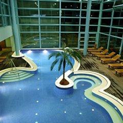 Pestana Alvor Praia Beach & Golf Hotel сауна
