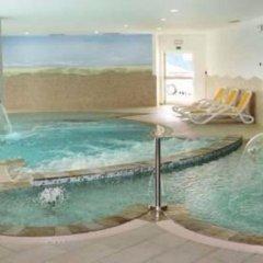 Hotel Stella Montis бассейн