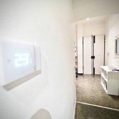 Отель Dimora Degli Indoratori Zona Acquario Италия, Генуя - отзывы, цены и фото номеров - забронировать отель Dimora Degli Indoratori Zona Acquario онлайн комната для гостей фото 4