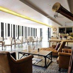 Отель Hua Chang Heritage Бангкок помещение для мероприятий фото 2