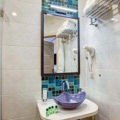 Мини-отель Набат Палас Москва ванная фото 2