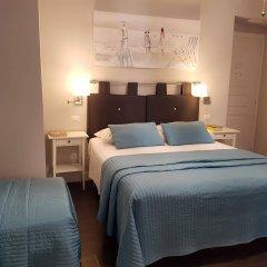 Отель Residenza Vatican Suite комната для гостей
