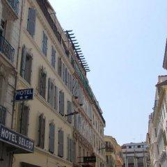 Отель Hôtel Simone фото 3