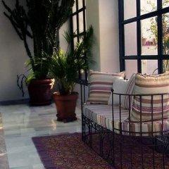 Отель Cervantes Испания, Севилья - отзывы, цены и фото номеров - забронировать отель Cervantes онлайн помещение для мероприятий фото 2