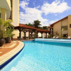 Отель Le Meridien Ogeyi Place бассейн фото 3