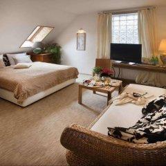 Отель Fisher House Польша, Сопот - отзывы, цены и фото номеров - забронировать отель Fisher House онлайн комната для гостей фото 2
