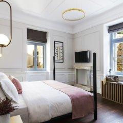 Отель A77 Suites By Andronis Афины комната для гостей