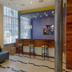 Soho Garden Hotel гостиничный бар