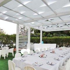 Отель San Paolo Palace Палермо помещение для мероприятий фото 2