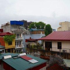 Hanoi Light Hostel фото 2