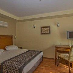 Argos Hotel Турция, Анталья - 1 отзыв об отеле, цены и фото номеров - забронировать отель Argos Hotel онлайн комната для гостей фото 5