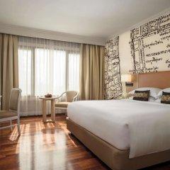 Отель Grand Mercure Fortune Бангкок комната для гостей фото 5
