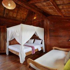 Отель Ti Amo Bali Resort комната для гостей фото 4