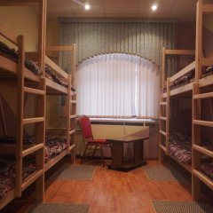Hostel Na Boytsovoy детские мероприятия