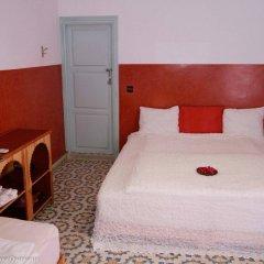 Отель Maison d'Hôtes Dar Farhana Марокко, Уарзазат - отзывы, цены и фото номеров - забронировать отель Maison d'Hôtes Dar Farhana онлайн комната для гостей фото 3