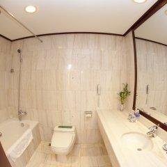 Отель Halong Dream Халонг ванная фото 2