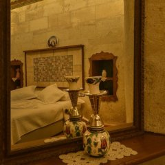 Отель Vera Konak Мустафапаша удобства в номере фото 2