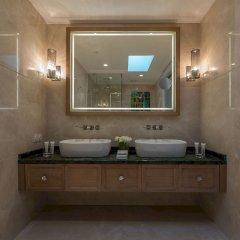 Отель 10 Karakoy Istanbul ванная