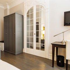 Отель Elite Savoy Мальме удобства в номере фото 2