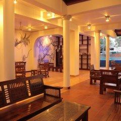 Отель Wunderbar Beach Club Hotel Шри-Ланка, Бентота - отзывы, цены и фото номеров - забронировать отель Wunderbar Beach Club Hotel онлайн сауна