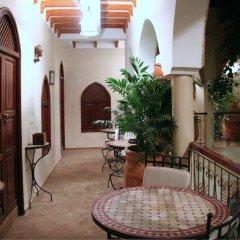 Отель Riad Zen House Марракеш фото 3