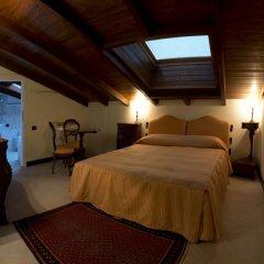 La Locanda Del Pontefice Hotel сейф в номере