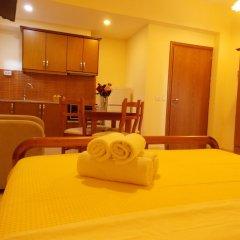 Отель Vila Mihasi Албания, Ксамил - отзывы, цены и фото номеров - забронировать отель Vila Mihasi онлайн комната для гостей
