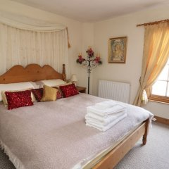 Отель Rose Cottage комната для гостей