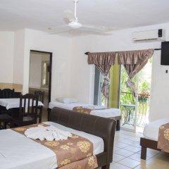 Отель Sahara Мексика, Плая-дель-Кармен - отзывы, цены и фото номеров - забронировать отель Sahara онлайн спа фото 2