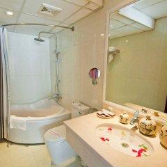 Отель La Beaute De Hanoi Ханой ванная фото 2