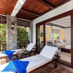 Отель Thavorn Beach Village Resort & Spa Phuket спа