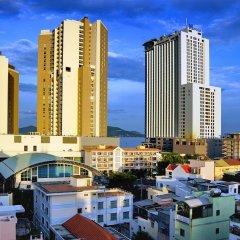 Отель Khanh Duy Hotel Вьетнам, Нячанг - отзывы, цены и фото номеров - забронировать отель Khanh Duy Hotel онлайн