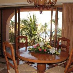 Отель Torres Mazatlan Масатлан в номере фото 2