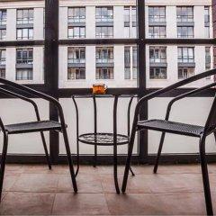 Гостиница by Nevsky Forum Hotel в Санкт-Петербурге отзывы, цены и фото номеров - забронировать гостиницу by Nevsky Forum Hotel онлайн Санкт-Петербург балкон