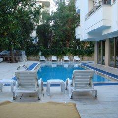 Suite Laguna Турция, Анталья - 6 отзывов об отеле, цены и фото номеров - забронировать отель Suite Laguna онлайн бассейн фото 2