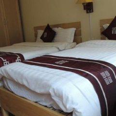 Отель Mountain View Hotel - Hostel Вьетнам, Шапа - отзывы, цены и фото номеров - забронировать отель Mountain View Hotel - Hostel онлайн комната для гостей фото 5