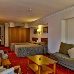 Central Hotel Турция, Бурса - отзывы, цены и фото номеров - забронировать отель Central Hotel онлайн комната для гостей фото 3