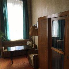 Отель Pension Nuernberger Eck Германия, Берлин - отзывы, цены и фото номеров - забронировать отель Pension Nuernberger Eck онлайн комната для гостей фото 4