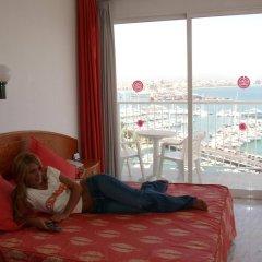 Hotel Amic Horizonte комната для гостей фото 3