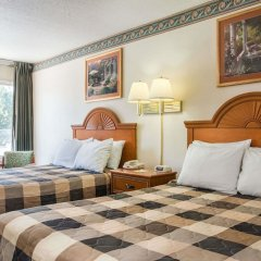 Отель Days Inn by Wyndham Lake City I-75 США, Лейк-Сити - отзывы, цены и фото номеров - забронировать отель Days Inn by Wyndham Lake City I-75 онлайн фото 3